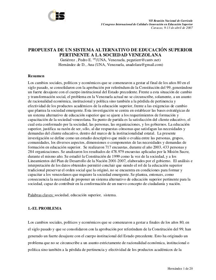 Lectura complementaria 7
