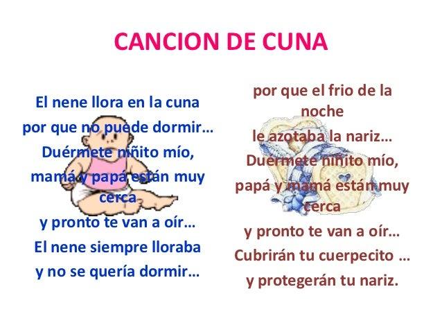 Lecturas1 2 - Canciones de cuna en catalan ...