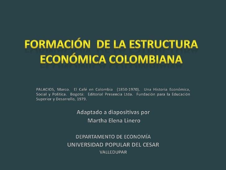 Martha Elena Linero14/07/2012                         2             Profesora Asociada