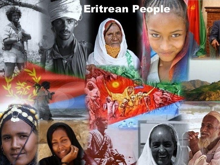 Eritrean People