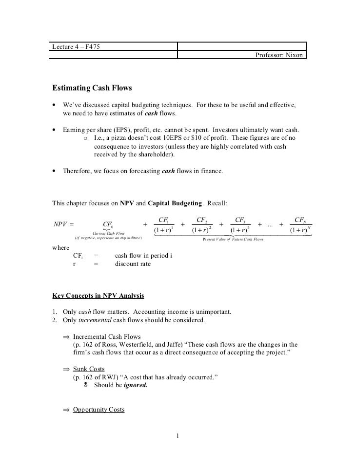 Lecture note-43793