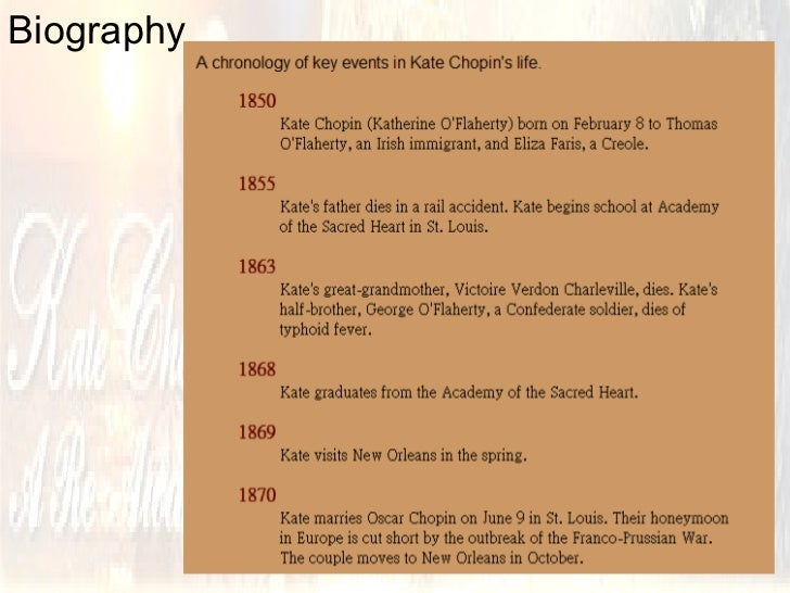 the state of women in the victorian period in kate chopins the awakening A list of important facts about kate chopin's the awakening, including setting, climax, protagonists who is different from the other women on grand isle.