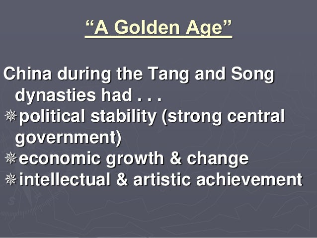 the song dynasty interactions essay Free essay: the major change in sui, tang song dynasty what are the major changes in political structures, social, and economic life in the sui, tang, and.