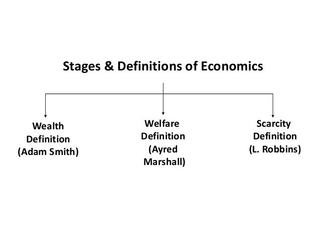 Econometric study definition of