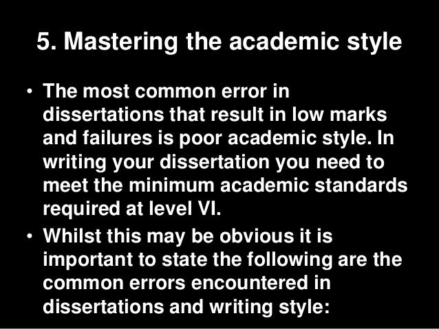 naoum dissertation writing for construction students