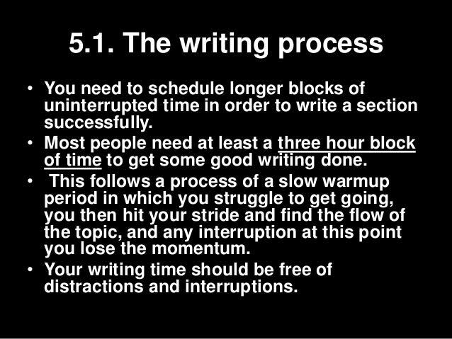 Dissertation writers needed