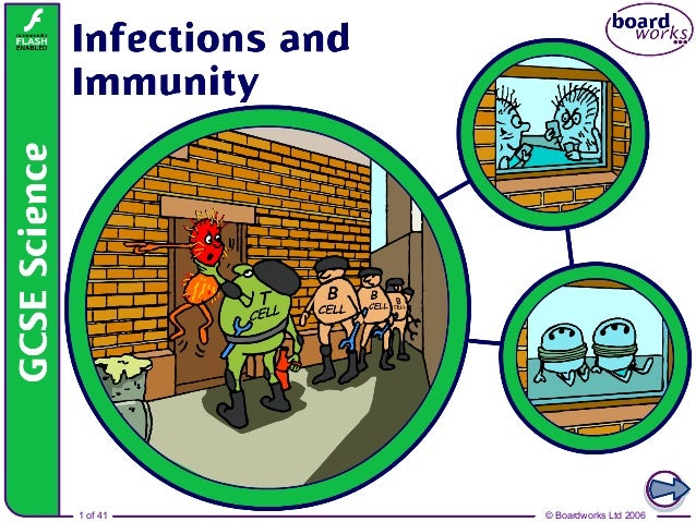 infections and immunity