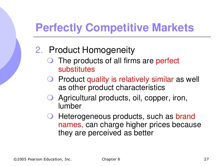 assumptions of perfect competition Definition of perfect market assumptions in the financial dictionary - by free  online english  what does perfect market assumptions mean in finance   perfect competition perfect forecast line perfect hedge perfect market  assumptions.