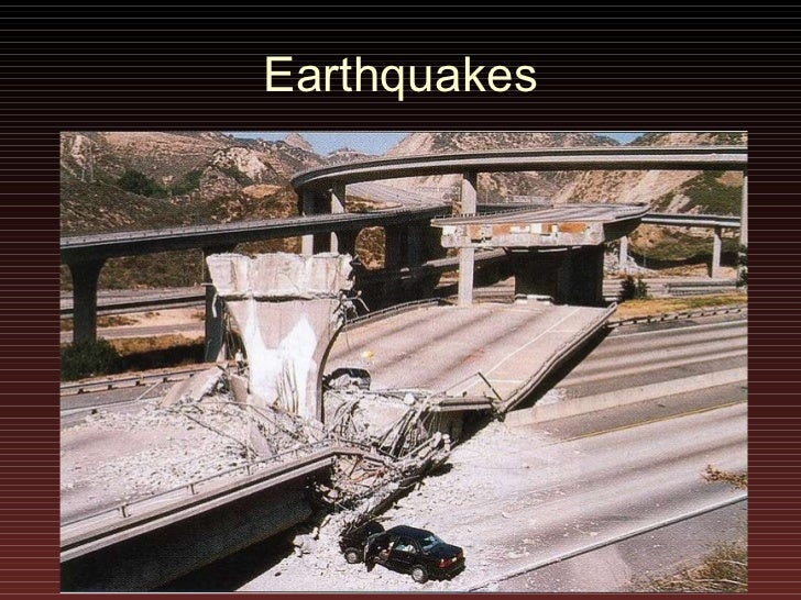 Lecture11 earthquakes