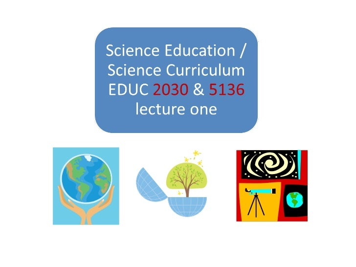Lecture 1 course overview 2011