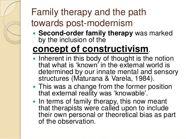 structural and milan systemic family therapy Systemic therapy has its roots in family  systemic therapy traces its roots to the milan school of mara  systems theory was central to the structural.
