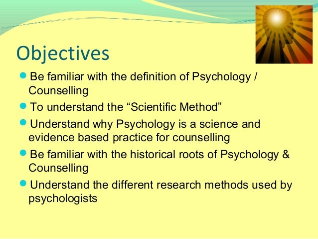 psychology as a science essay help