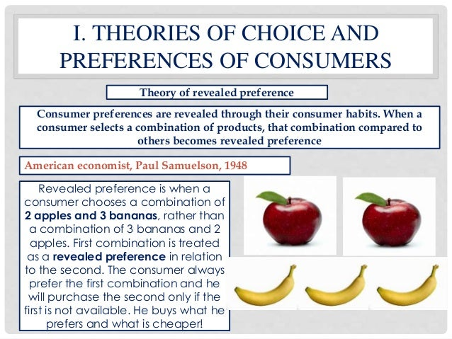 consumer preference Table 1 consumer preference for a new product versus the company's current product using a preference test with 100 consumers.