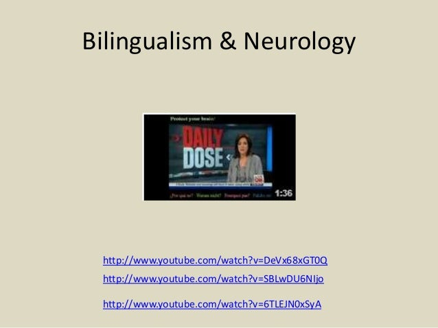 bilingualism and cognitive ability Degree of bilingualism and cognitive ability in mainland puerto rican children  child development, 1987, 58, 1372-1388 the relation between degree of.