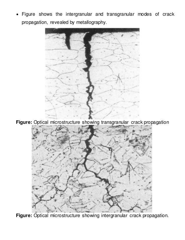 fracture mechanics  u0026 failure analysis  lecture