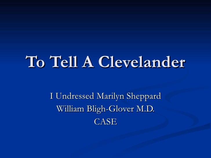 Lecture 28 Sam Sheppard