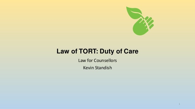 lecture 1 torts law Lecture notes: torts foundations of tort law i ˘  microsoft word - lecture#1doc author: owner created date: 10/10/2007 7:28:23 .