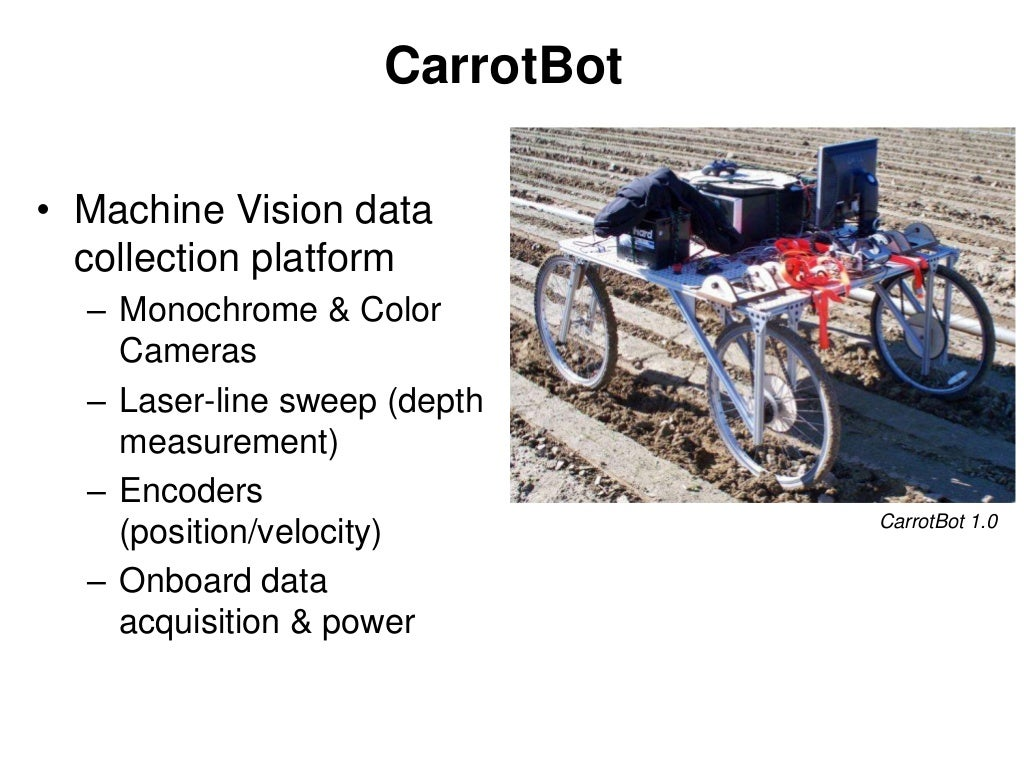 machine data collection