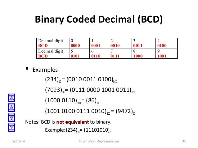 1001 binary translation | INVESTED iQ