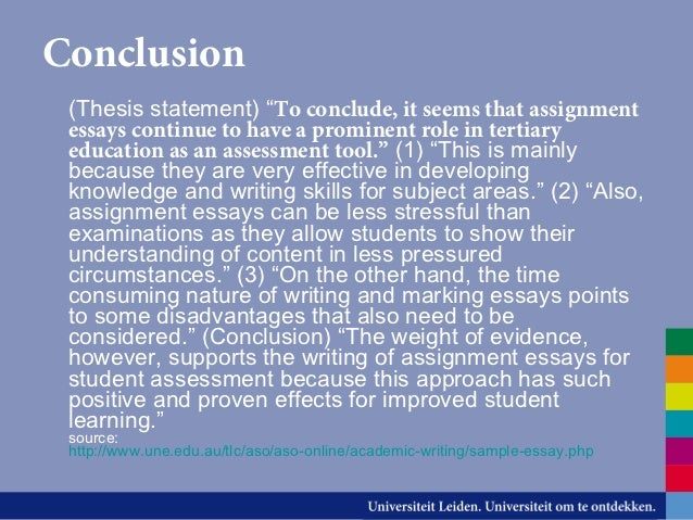How to Write a Thesis for a DBQ?