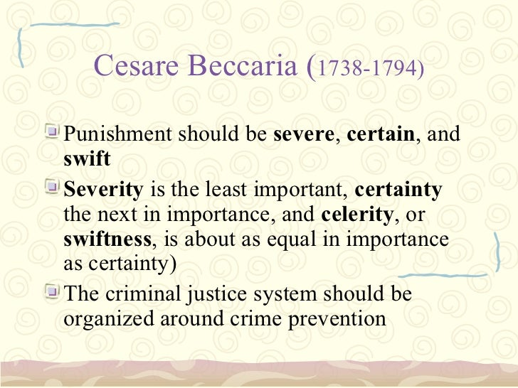 jeremy bentham criminal justice 34 jeremy bentham utilitarianism the criminal justice (section 35) 61832_ch03_058-085 10/7/04 12:01 pm page 62 find a panacea for criminality.