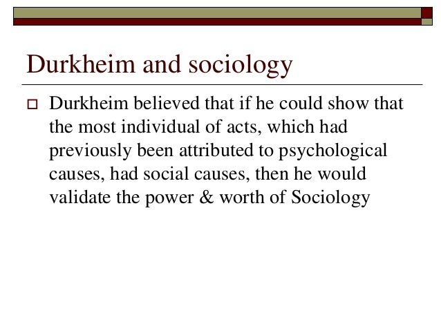 durkheim and law essays Durkheim vs marx on crime i wrote this essay in my first year, but got a c+ because i wrote it the night before it was duehahahahahahanyways here it is.