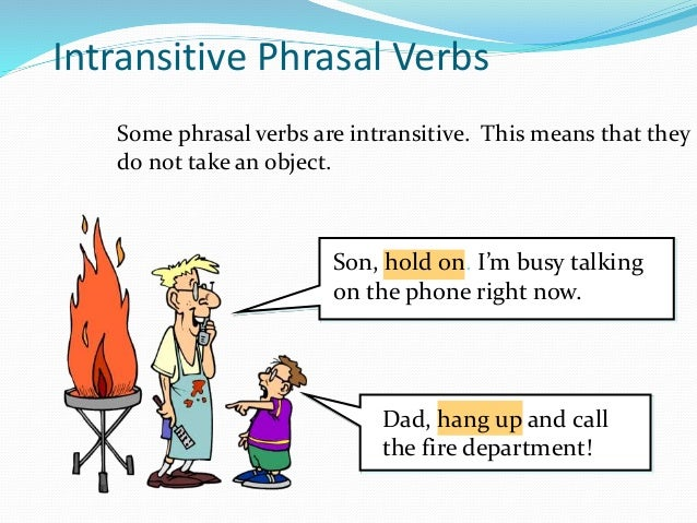 How can I learn phrasal verbs