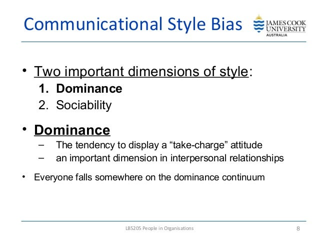 personal communication style essay Contentsthe five communication stylesthe benefits of understanding the different styles of communicationlearning to identify the different communicati.