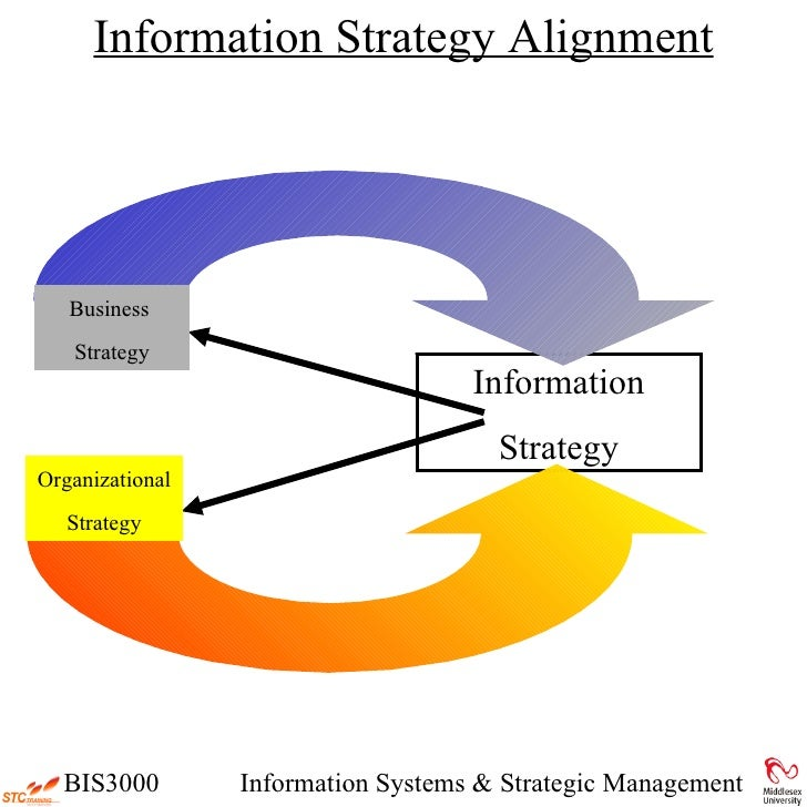 importance of information technology in business management