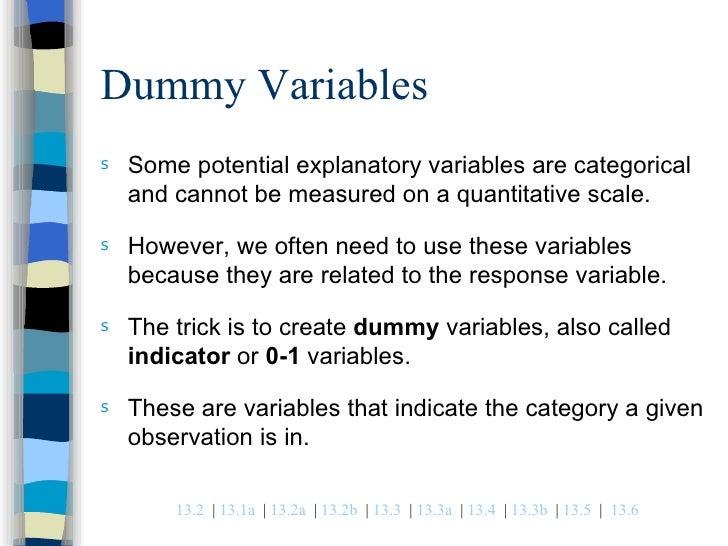 Lecture7b Applied Econometrics and Economic Modeling