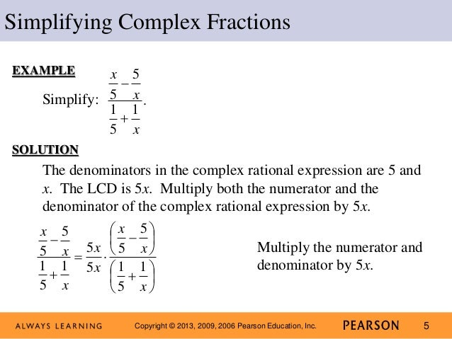 simplifying complex fractions worksheet multiplying and dividing – Dividing Complex Fractions Worksheet