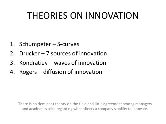 """applying diffusion of innovation theory The """"diffusion of innovations"""" theory of communications expert and rural sociologist everett rogers attempts to identify and explain the factors that lead to people and groups adopting innovations (new ideas and technologies)."""