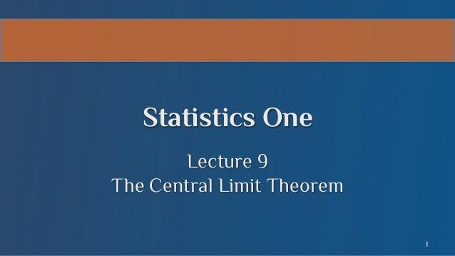 Lecture slides stats1.13.l09.air