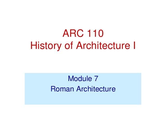 Lecture slides module_7_roman
