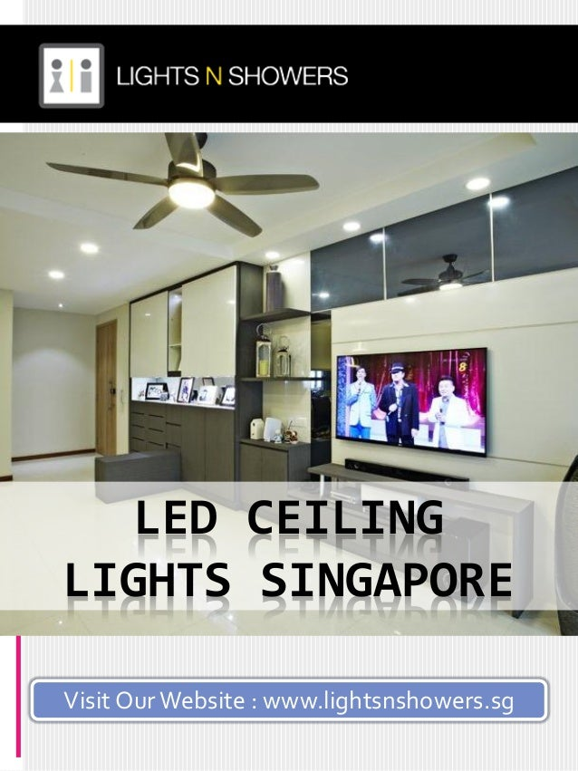 Ceiling Lamp Singapore Led Ceiling Lights Singapore