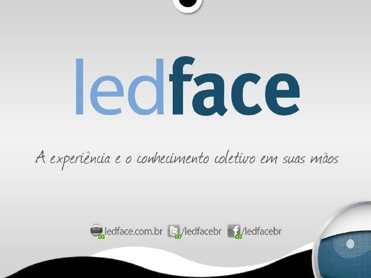Ledface - crowdlearning