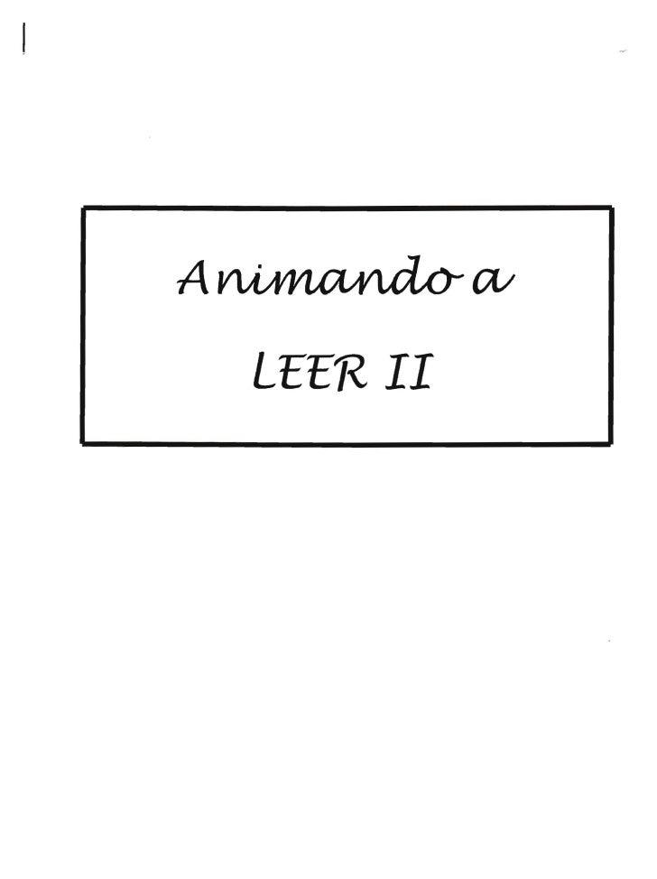 A·   LEER II