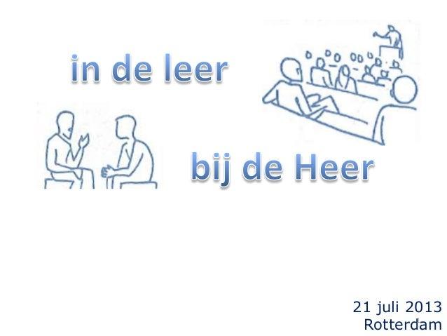21 juli 2013 Rotterdam1