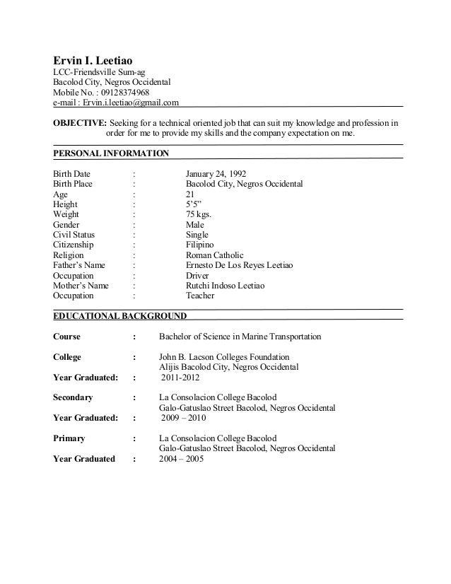 Ut Dallas Resume Template Resume Format Resume Template Utd