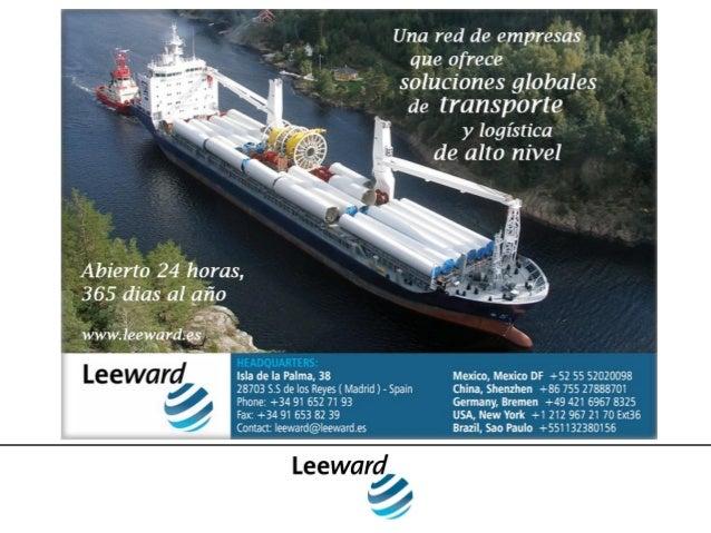 Leeward gp castellano 2012
