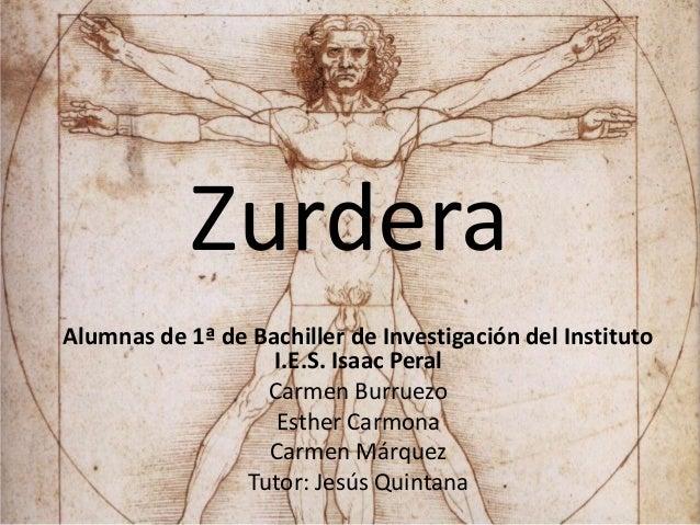 Left power (Zurdera)