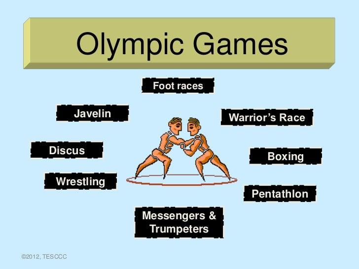 Ancient Olympic pentathlon  Wikipedia