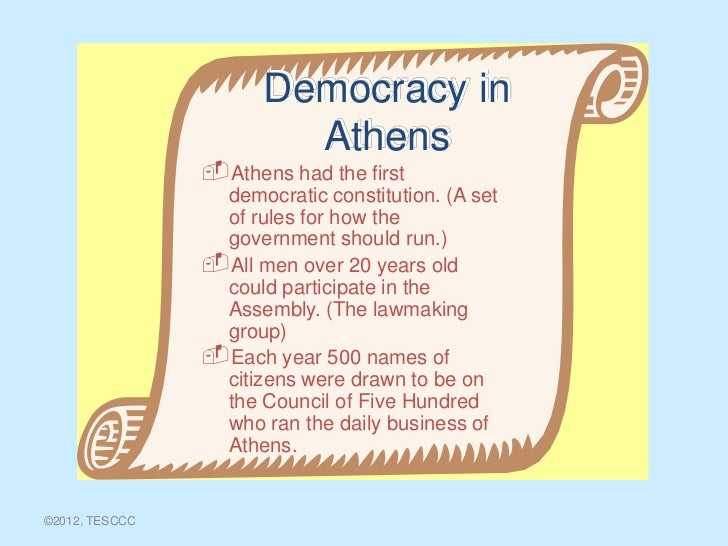 changes in democracy from early athenian Democracy - athenian demokratia changes in democracy: from early athenian to present day politics essay - democracy: from early athenian to present day politics.