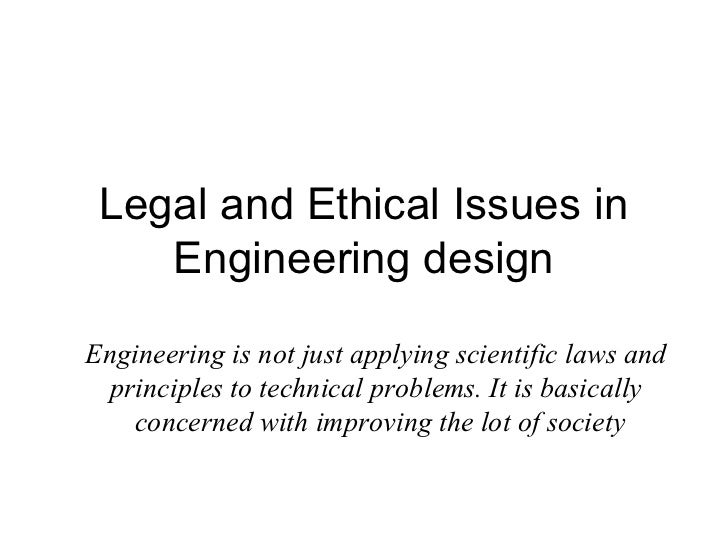 legal and ethical issues in robotics Previous article in issue: second-trimester double or triple screening for down syndrome: a comparison of chinese and caucasian populations previous article in issue: second-trimester double or triple screening for down syndrome: a comparison of chinese and caucasian populations next article in .