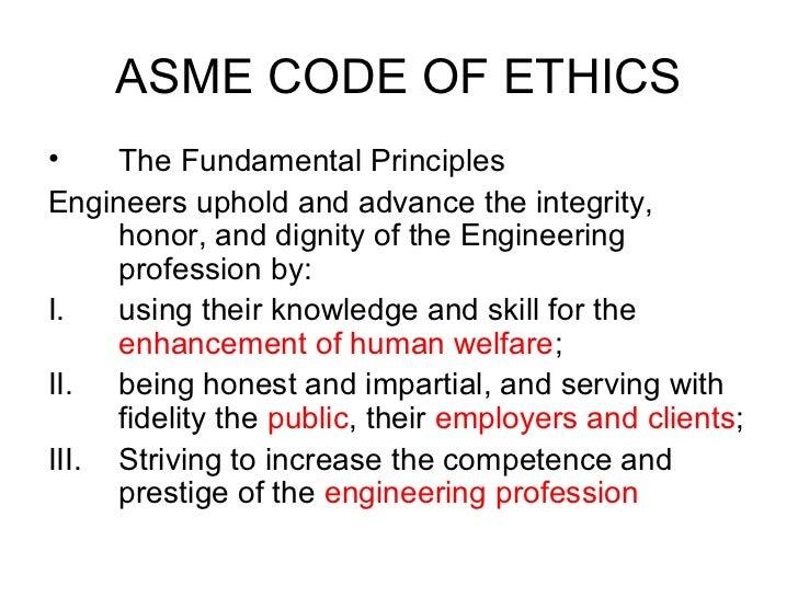 employer facebook ethics issue
