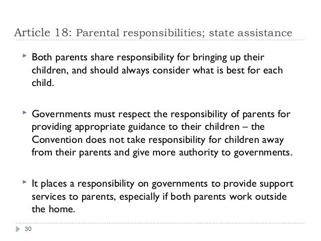 should parents be held morally and legally responsible for the actions of their children That baby becomes their responsibility legally, emotionally, morally  responsible for their children's actions  should parents be held responsible for their.