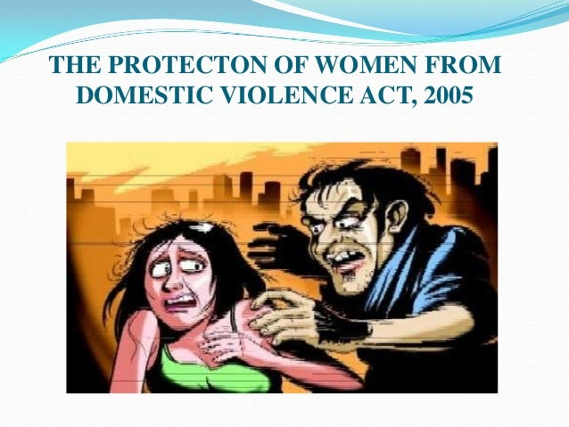 Essay on laws protecting women
