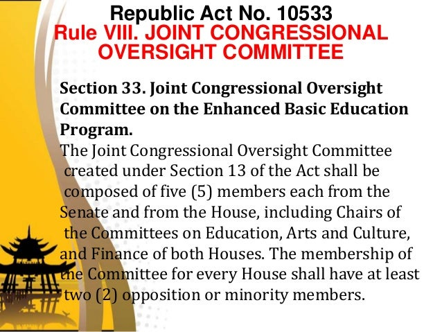 kindergarten education act r a 10157 This law made kindergarten an integral part of the basic education system in the philippines the law states, thus: kindergarten education is hereby.