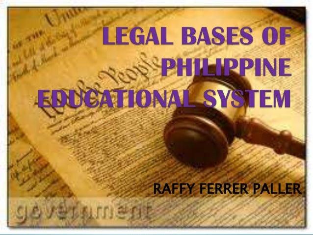 legal bases Legal base or basis is, as a general rule, a law based on an article in the treaty   certain actions, which imply spending, without there being a further legal act.