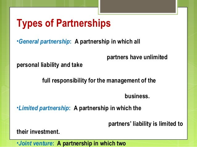 identify 4 types of ownership Four major business formation types another point to keep in mind is that ownership can be transferred through the sale of stock or transfer of a controlling.